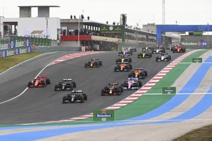 Künftig weniger Triple-Header: F1-Kalender soll ausgewogener werden