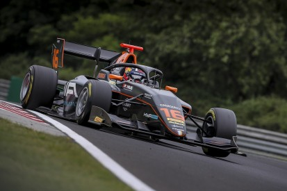 Red Bull junior Doohan joins Trident for sophomore F3 season
