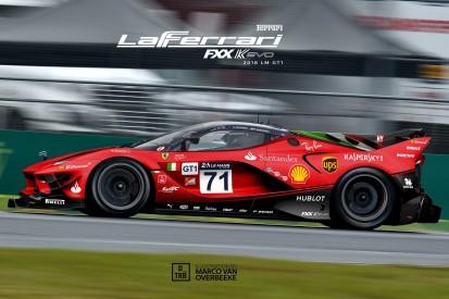 Ferrari-Comeback bei 24h Le Mans: Hypercar für WEC 2023!