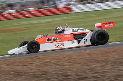 Lyons set to race three different F1 cars at 2021 Monaco GP Historique