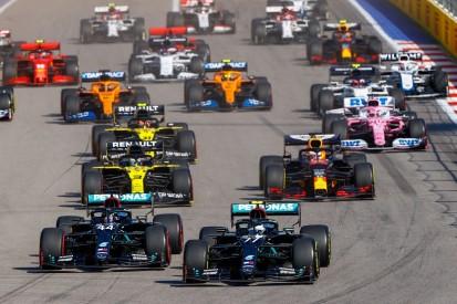 Red-Bull-Fahrer einig: Die Formel 1 braucht keine Sprintrennen