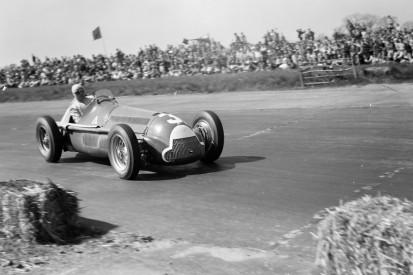 Nur acht: Formel-1-Fahrer, die nicht zwischen 1900 und 1999 geboren wurden
