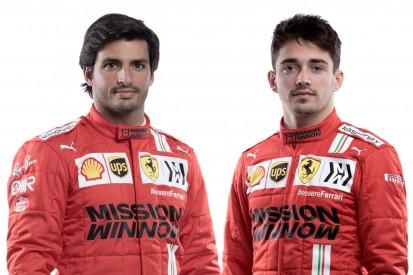 Ferrari-Präsentation 2021: Diese fünf Dinge lernen wir daraus