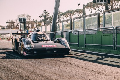 Glickenhaus satisfied by first Le Mans Hypercar test