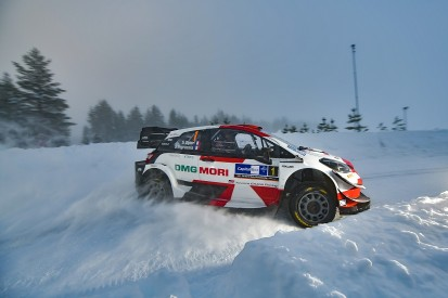 "Rovanpera: Toyota need to be ""clever"" with WRC preparations"