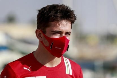 "Leclerc über Ferraris Le-Mans-Programm: ""Würde sehr gerne dort fahren"""