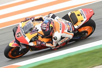 Petronas-Yamaha: Kritik an Stefan Bradls MotoGP-Testarbeit für Honda