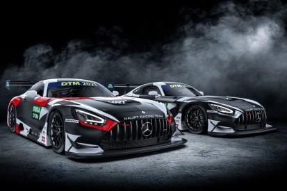 Offiziell: Ex-Pilot Hubert Haupt kehrt mit Mercedes-AMG-Team in DTM zurück