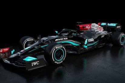 Launch Mercedes F1 W12: Knackt Hamilton damit Schumachers Rekord?