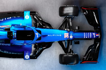 Renault-Boss de Meo: Alpine ist in der Formel 1, um Rennen zu gewinnen