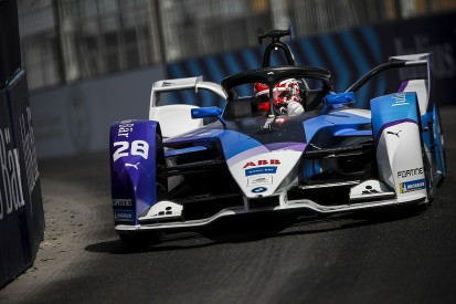 Guenther: One-lap pace let us down in Diriyah FE