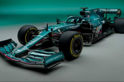 Launch Aston Martin AMR21: Mit diesem Auto will Vettel aufs Podium!
