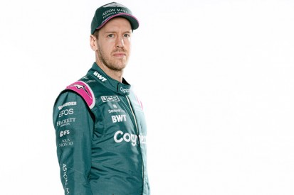"Sebastian Vettel: Nummer-1-Status ist mir ""nicht wichtig"""