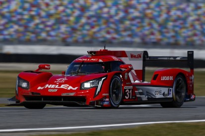 """""""LMDh hat unsere Aufmerksamkeit erregt"""": Auch Cadillac nach Le Mans?"""