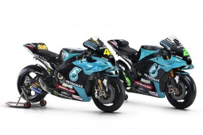 """""""Unsere Tür steht immer offen"""" - Bleibt Petronas auch nach 2021 bei Yamaha?"""