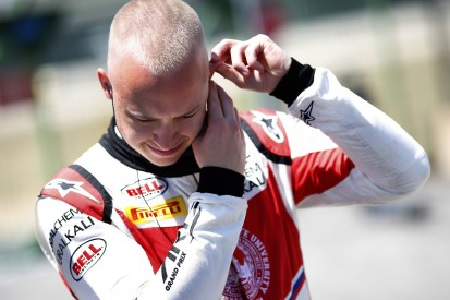 """Bad Boy"" Masepin: Keine Angst vor Strafen in der Formel 1"