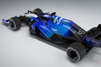 Teamchef: So hat der Williams FW43B Gewicht abgespeckt