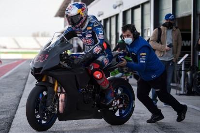 Yamaha R1 mit neuem Aero-Paket: Razgatlioglu und Gerloff stark unterwegs