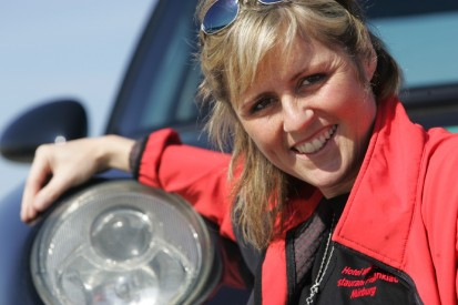 Familie äußert sich zu Sabine Schmitz: Lebensfreude bis zuletzt