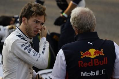 Johnny Herbert: Kann Pierre Gasly 2022 Sergio Perez bei Red Bull ablösen?