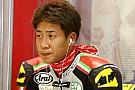 Il Team JiR sceglie Koyama e cambia telaio