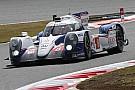 Fuji, Libere 3: Davidson porta in testa la Toyota