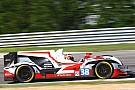 Grande pole per Tincknell e Jota Sport all'Estoril