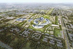 Clamoroso: il Gp del Kazakistan si correrà al coperto?
