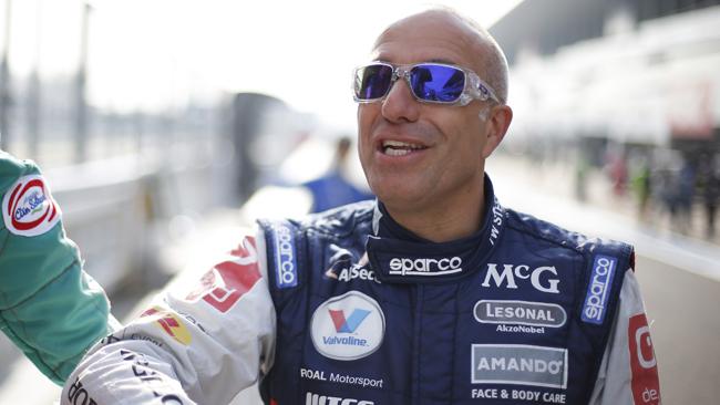 A Macao Coronel festeggia 25 anni di motorsport