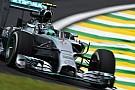 Interlagos, Libere 2: Raikkonen dietro alle Mercedes!