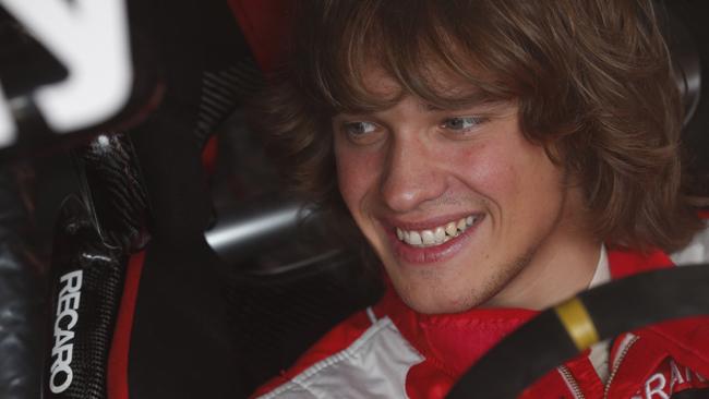 Mikhail Kozlovskiy resta alla Lada per il 2015