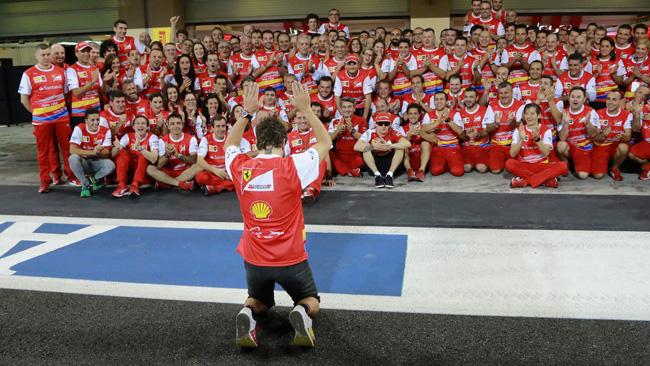 Alonso saluta la Ferrari: farà il pifferaio magico?