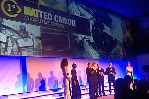 PCC Ultime notizie Carrera Cup Night: l'apoteosi di Matteo Cairoli