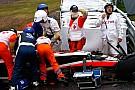 Incidente Bianchi: il panel dà la colpa a Jules, ma...