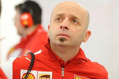 Ferrari: nuova rivoluzione nell'organigramma