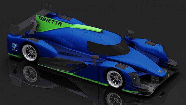 Rollcentre Racing tornerà ai prototipi nel 2015