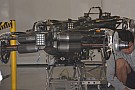 McLaren: Prodromou boccia la sospensione tapparella
