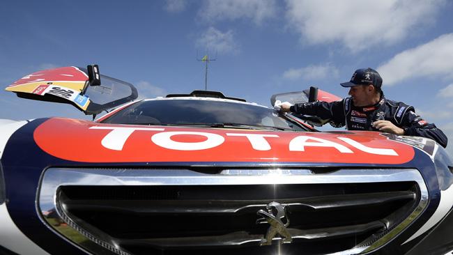 Peugeot promuove il gonfiaggio automatico gomme