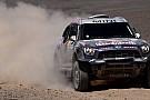 Dakar, Auto, Tappa 4: Al-Attiyah prende il largo