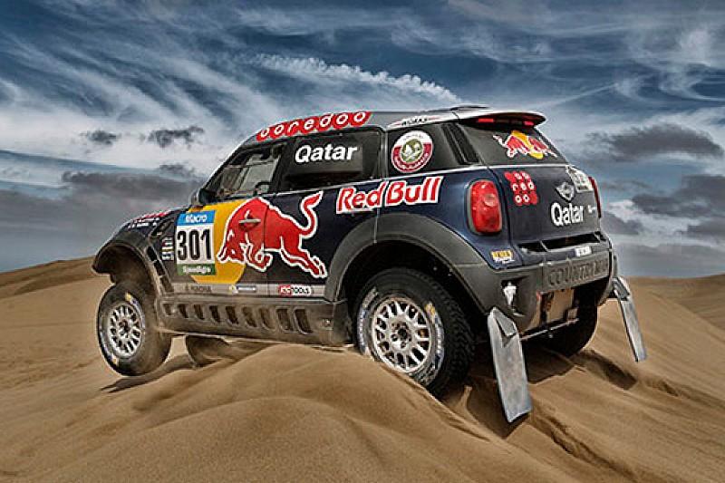 Dakar, Auto, Tappa 10: Al-Attiyah scappa, Roma va ko