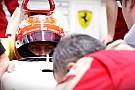 Ferrari SF15-T: la presentazione in diretta su Sky