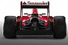 Ferrari: ecco la scheda tecnica della SF15-T