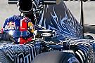 Red Bull: una fessura per far respirare la power unit?