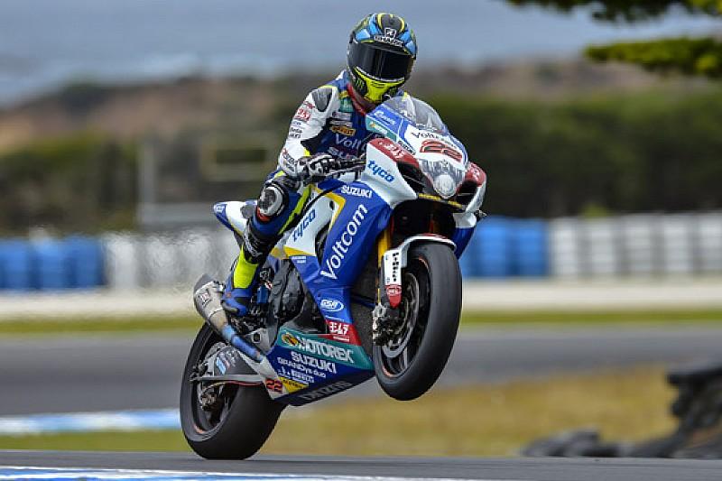 La Pirelli annuncia le mescole per il round australiano