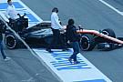 McLaren-Honda: è andata ko la MGU-K che è da rifare!