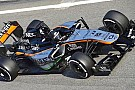 Force India: il musetto della VJM07 non è regolare?