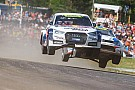 Mondiale Rallycross e DTM insieme a Hockenheim