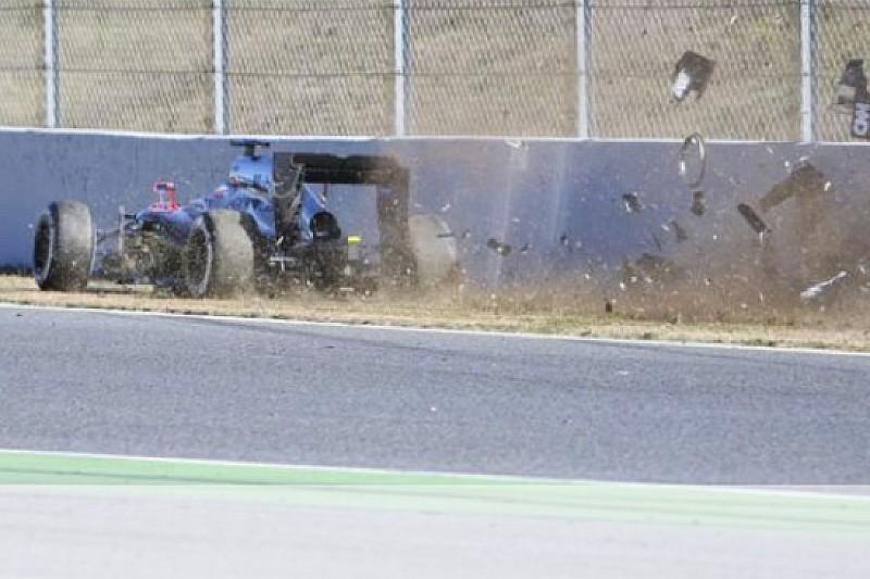 Per Vettel Alonso non andava a più di 150 km/h