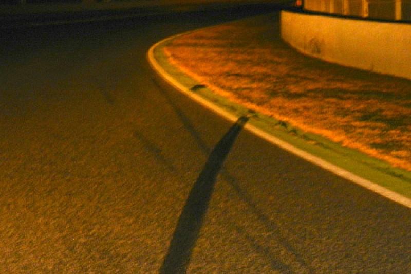 Alonso: angolo di impatto più brutto del previsto