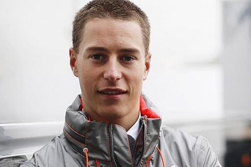 Manor: Dennis porta Vandoorne come secondo pilota?